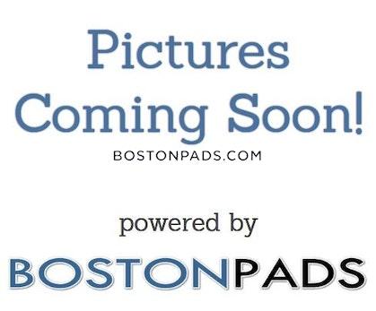 BOSTON - FENWAY/KENMORE