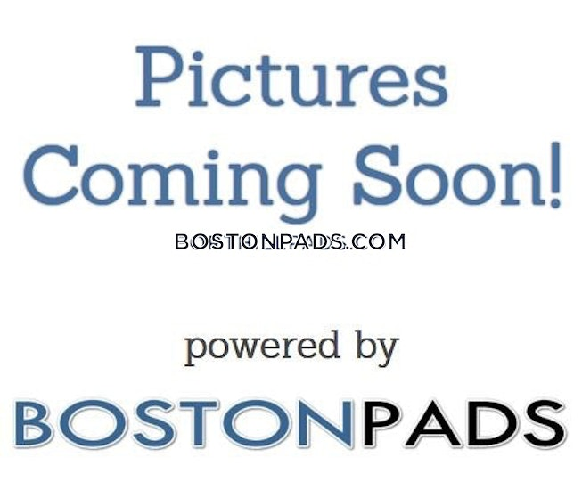 BOSTON - FENWAY/KENMORE - $1,825 /mo