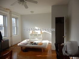 BOSTON - FENWAY/KENMORE
