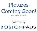 BOSTON - BACK BAY - $3,125 / month