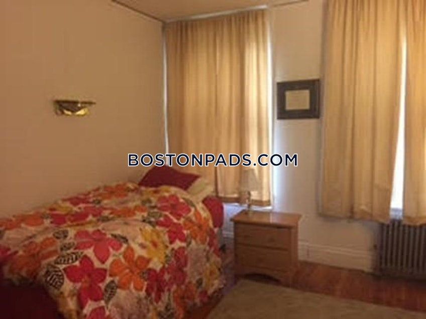 Boston - $3,035 /month