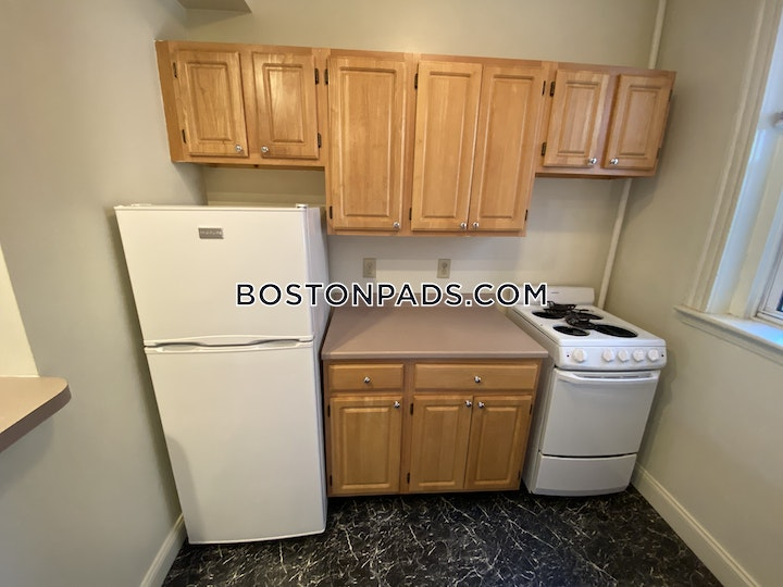 Queensberry St. Boston picture 2