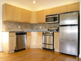 BOSTON - FENWAY/KENMORE, $4,500 / month