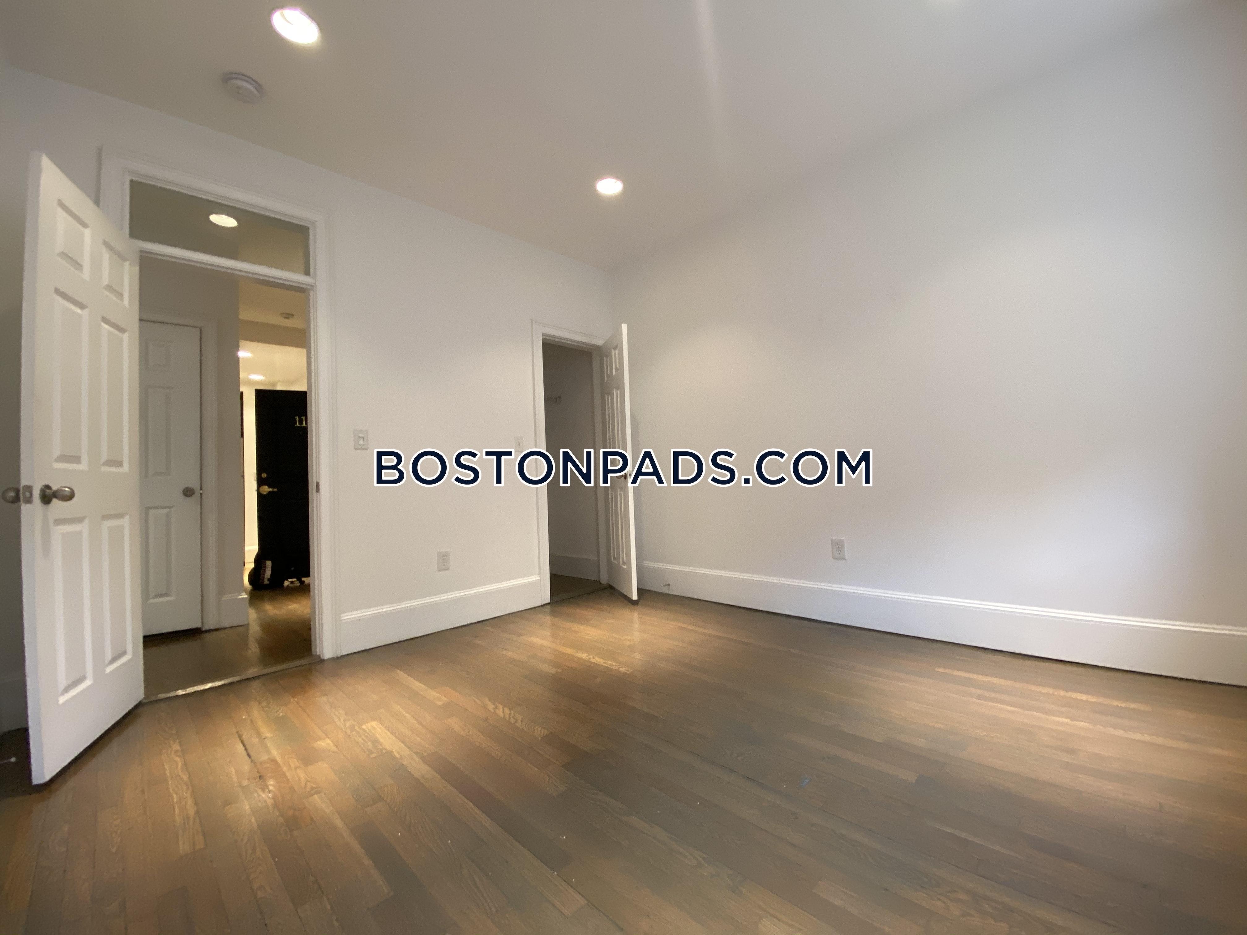 Queensberry St. Boston