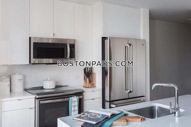 Boston - $9,299 /mo