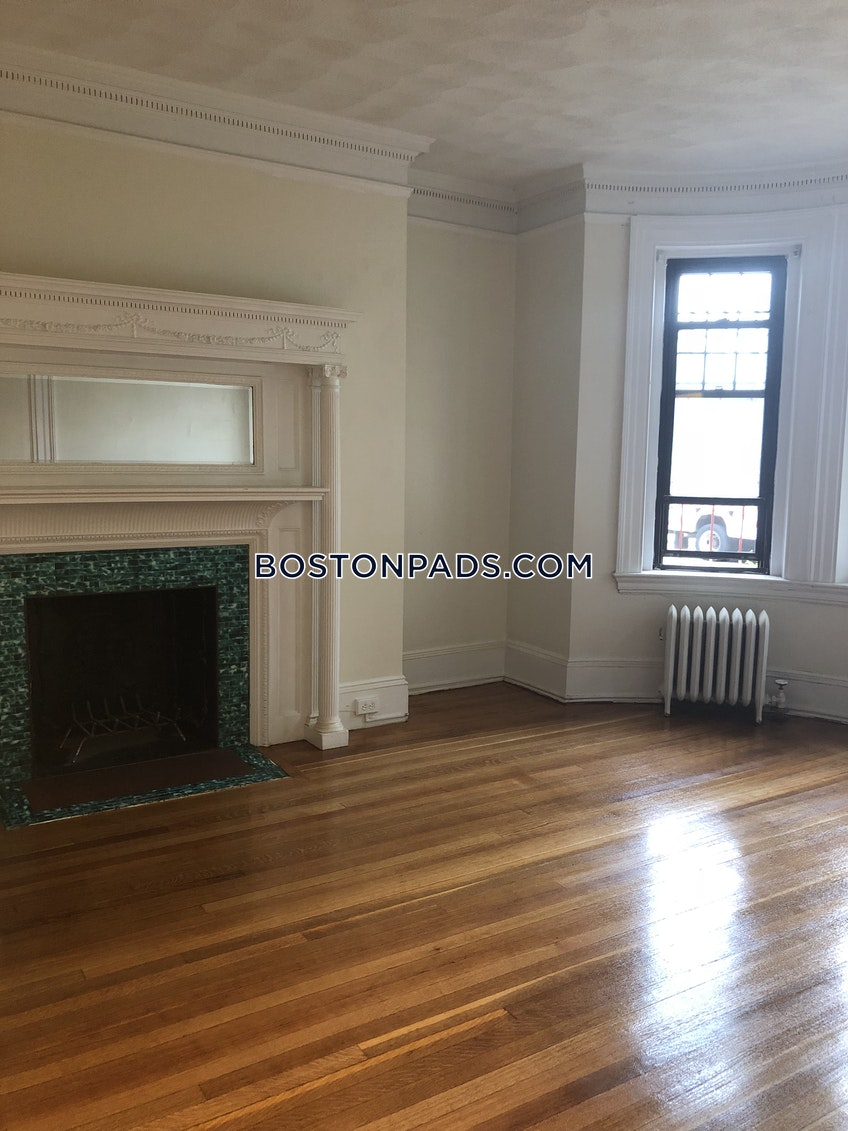 BOSTON - FENWAY/KENMORE - $2,250 /month