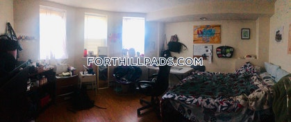 BOSTON - FORT HILL