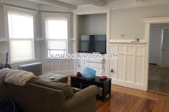 BOSTON - FORT HILL - $3,700