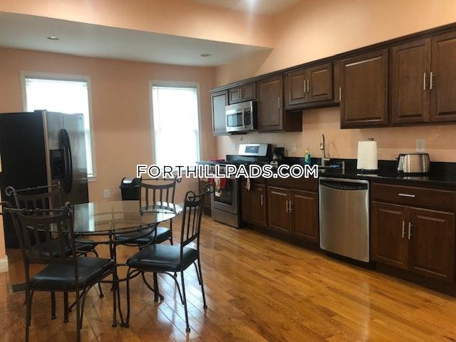 BOSTON - FORT HILL - $1,200 /mo