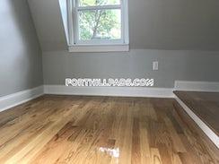 BOSTON - FORT HILL, $3,650/mo
