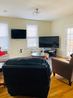 BOSTON - FORT HILL, $4,650/mo