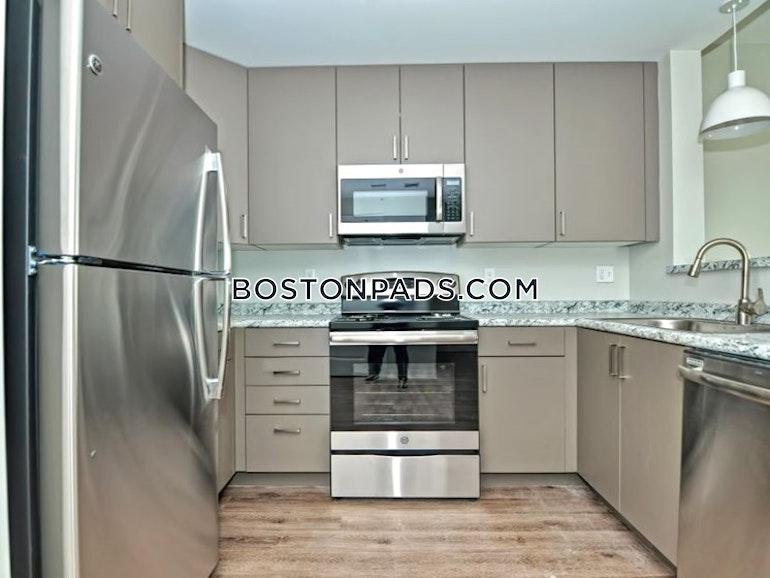 Hyde Park Ave. Boston