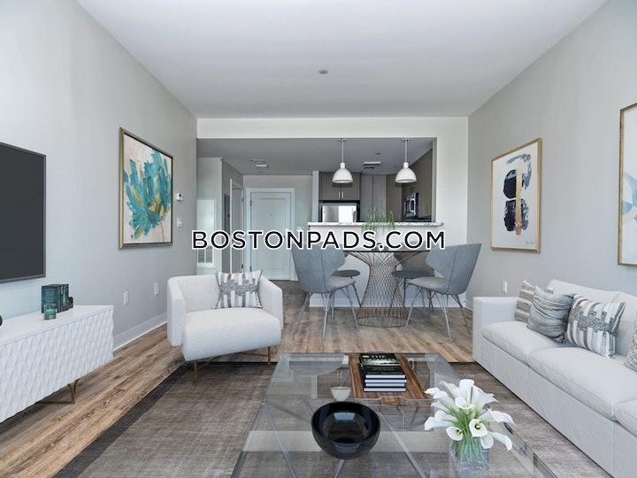 Hyde Park Ave., Boston