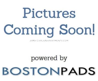 BOSTON - JAMAICA PLAIN - FOREST HILLS