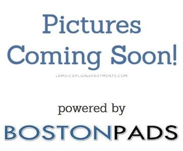 Wyman St. BOSTON - JAMAICA PLAIN - HYDE SQUARE