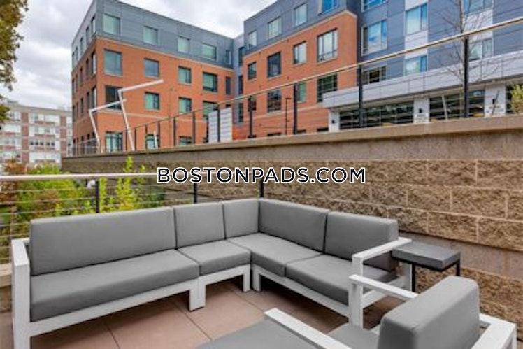 South Huntington Ave., Boston