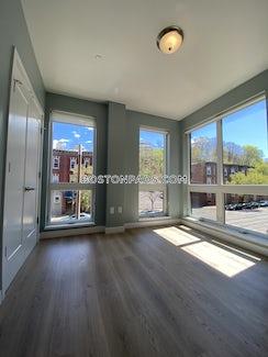 Boston, $3,800/mo