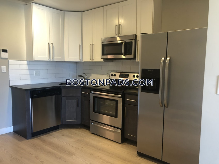 Boston - $3,800 /month