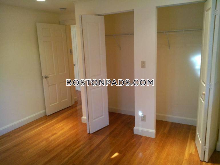 Wyman St. Boston