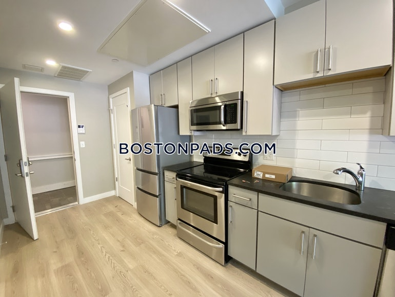 South Huntington Ave. Boston