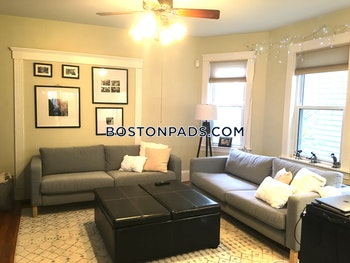 BOSTON - JAMAICA PLAIN - JAMAICA POND/PONDSIDE - $2,900