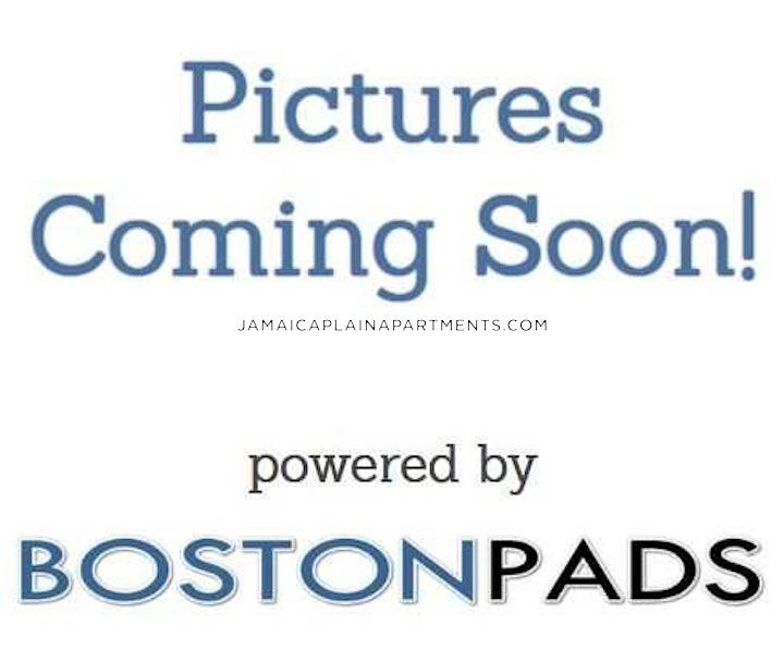 Glen Rd., BOSTON - JAMAICA PLAIN - STONY BROOK