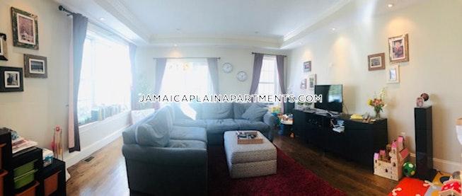 BOSTON - JAMAICA PLAIN - STONY BROOK - $3,750 /mo