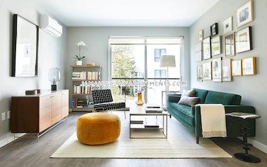 Boston, Massachusetts Apartment for Rent - $2,540/mo