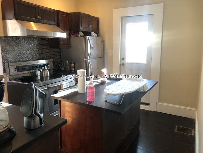 BOSTON - JAMAICA PLAIN - STONY BROOK - $2,900 /mo