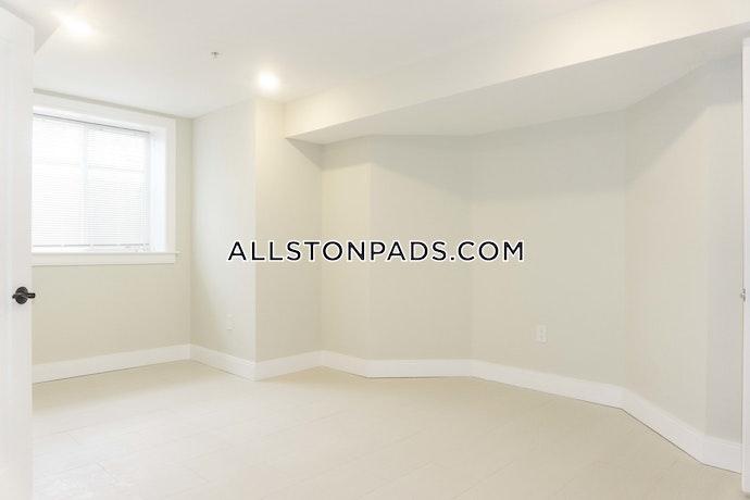 BOSTON - LOWER ALLSTON - 3 Beds, 2 Baths