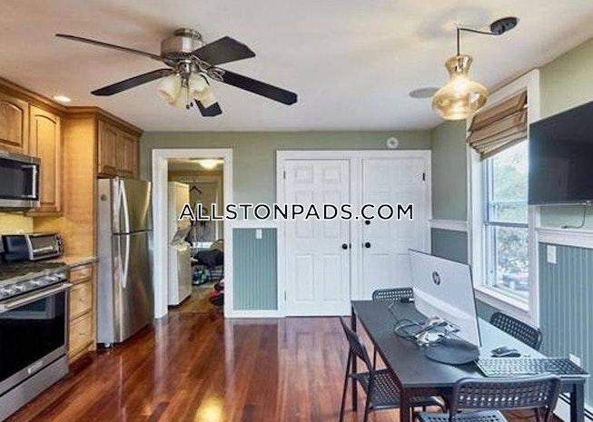 Boston - $4,200 /mo
