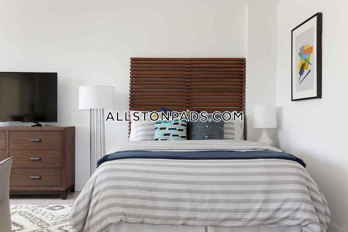 BOSTON - LOWER ALLSTON - 1 Beds, 1 Baths