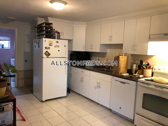 BOSTON - LOWER ALLSTON - $2,295 /mo