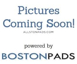 BOSTON - LOWER ALLSTON