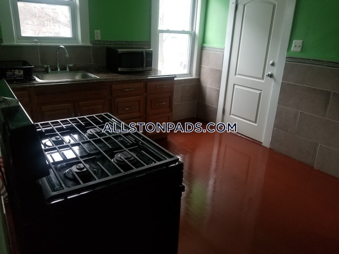 BOSTON - LOWER ALLSTON - 3 Beds, 1 Baths