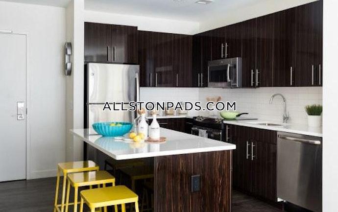 BOSTON - LOWER ALLSTON - 0 Beds, 1 Baths