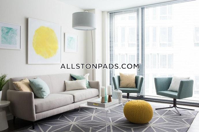 BOSTON - LOWER ALLSTON - 2 Beds, 2 Baths