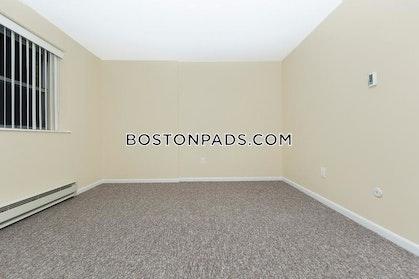 BOSTON - MATTAPAN