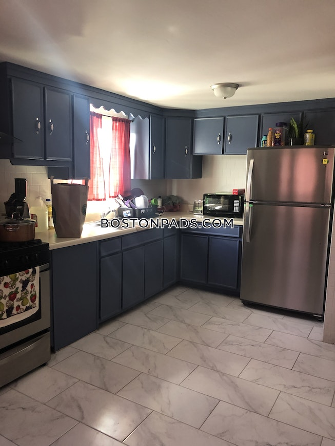 BOSTON - MATTAPAN - $2,000 /mo