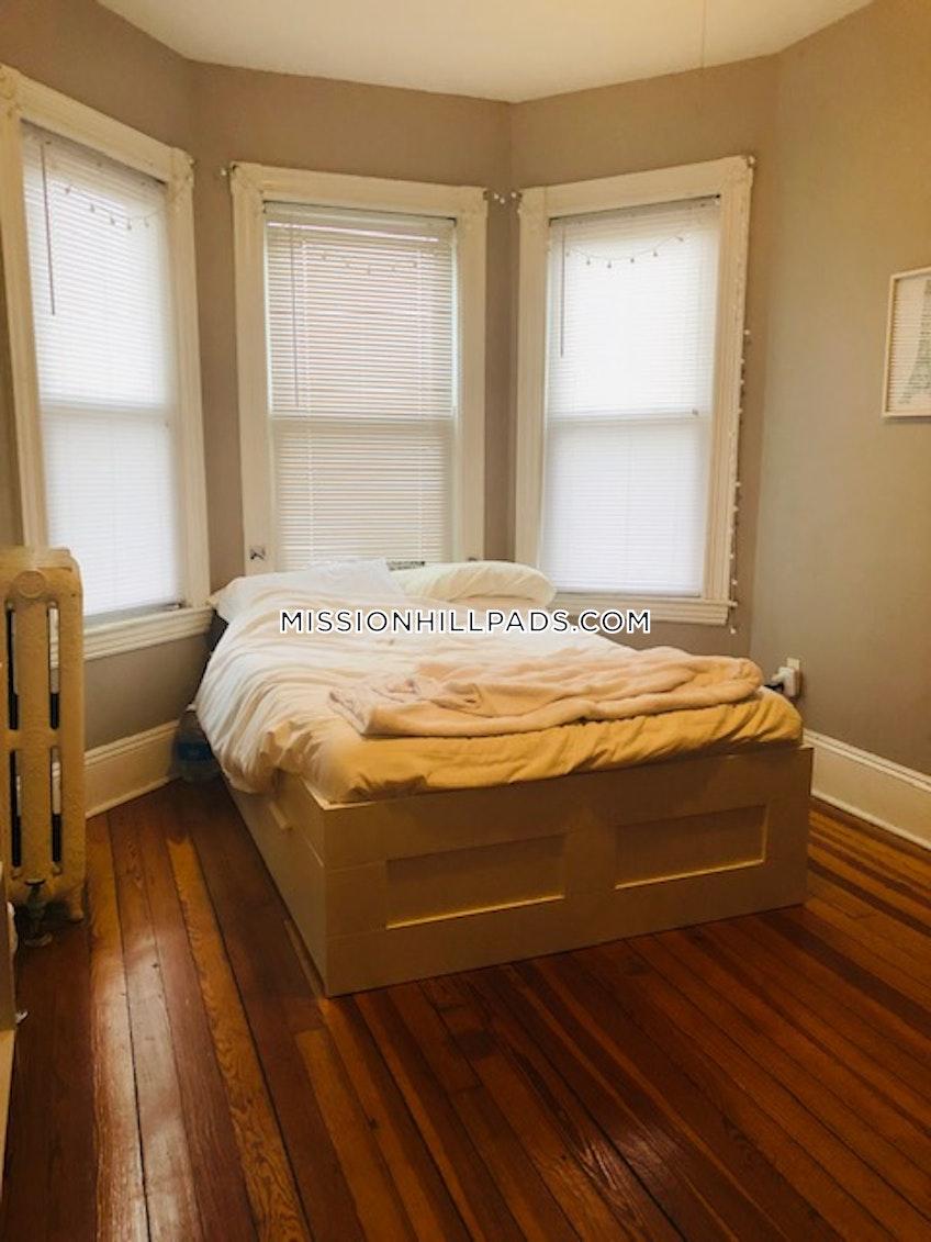 Roxbury Crossing - $4,800 /month