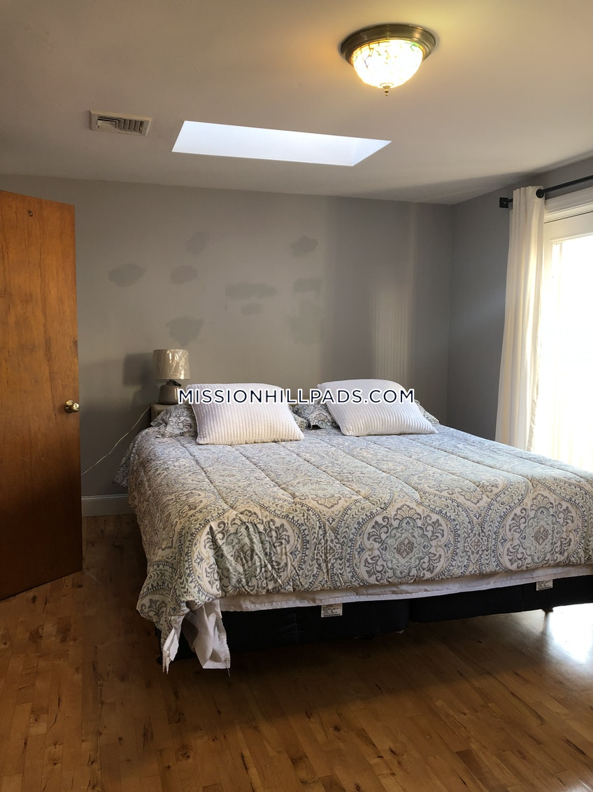 Roxbury Crossing - $3,800 /month
