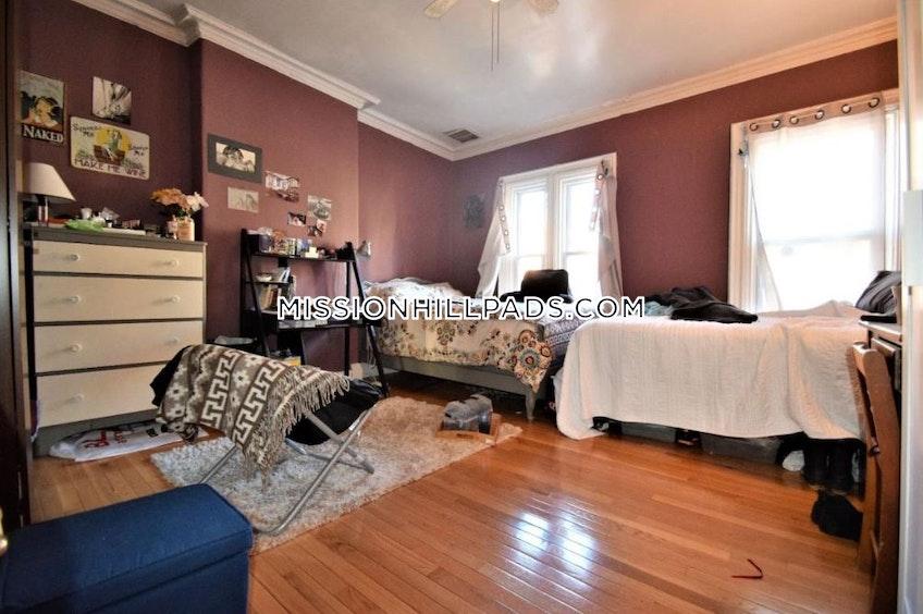 Roxbury Crossing - $3,100 /month