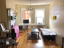 BOSTON - MISSION HILL, $3,200/mo