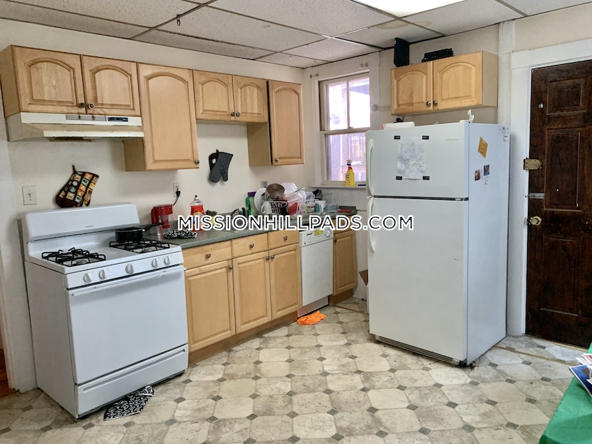 Roxbury Crossing - $2,500 /month