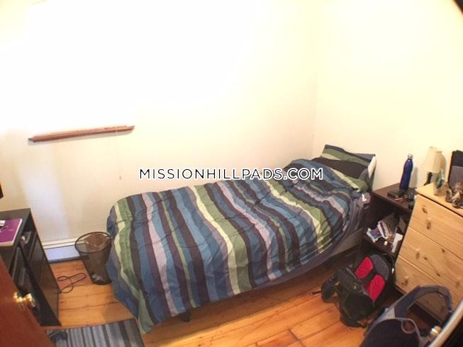 BOSTON - MISSION HILL - $2,800 /mo