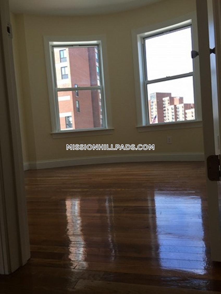 BOSTON - MISSION HILL - $3,900 /month
