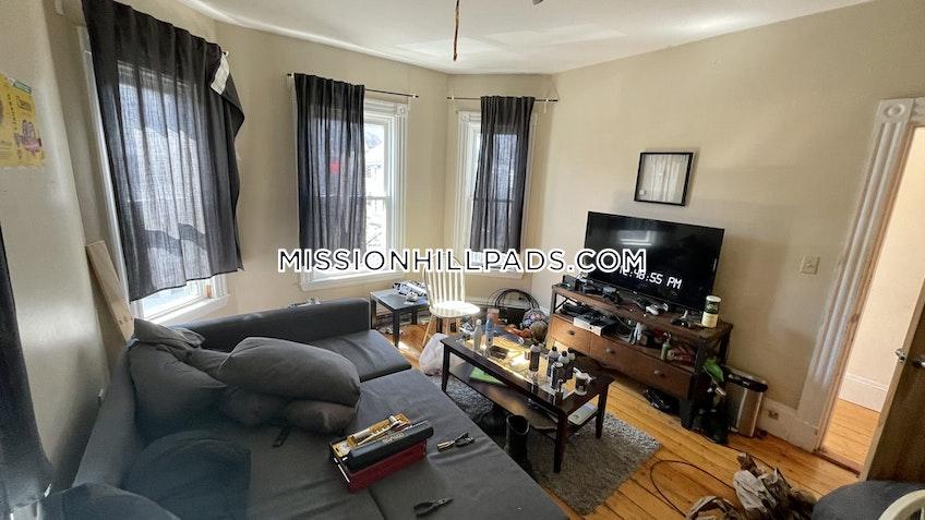 Roxbury Crossing - $5,000 /month