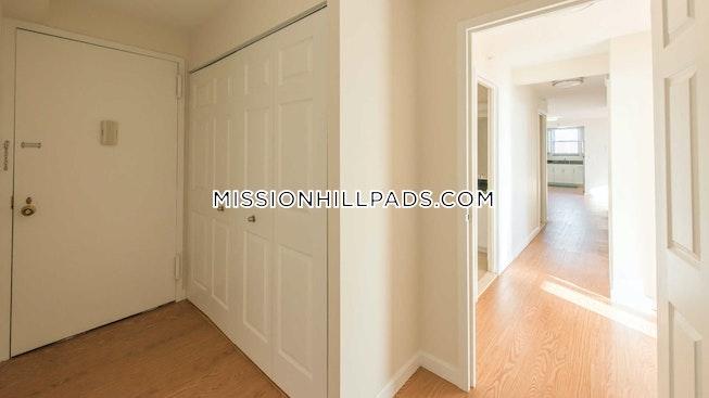 BOSTON - MISSION HILL - $2,105 /mo