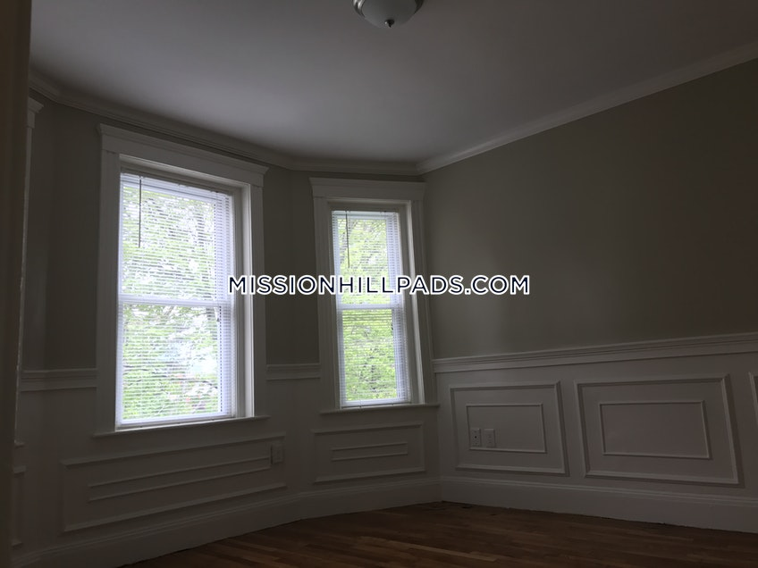 BOSTON - MISSION HILL - $1,975 /month