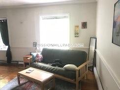 BOSTON - MISSION HILL, $2,200/mo